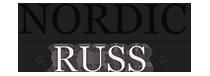 Nordic russ - Hummelbo Design gjorte nettsida, design av klær og fotografering.